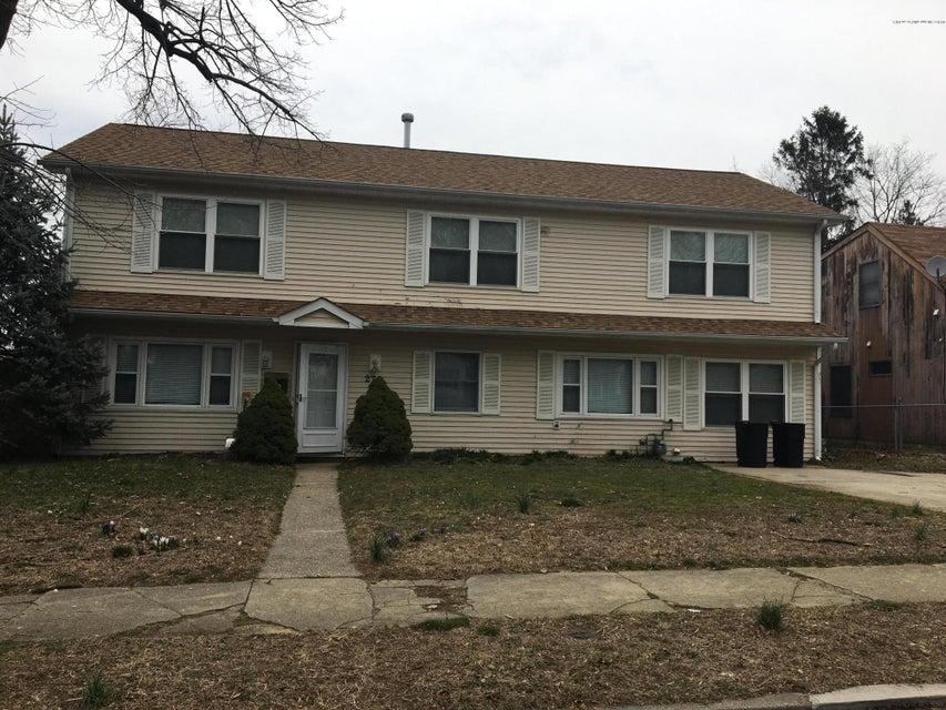 独户住宅 为 出租 在 279 Highland Avenue Elberon, 新泽西州 07740 美国