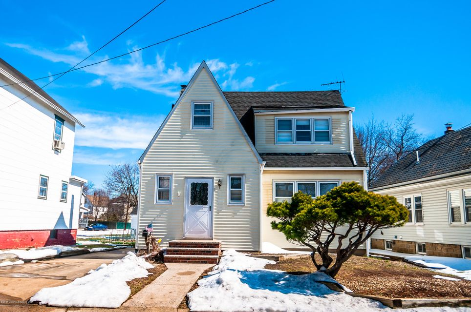 Single Family Home for Sale at 96 Riva Avenue Milltown, New Jersey 08850 United States