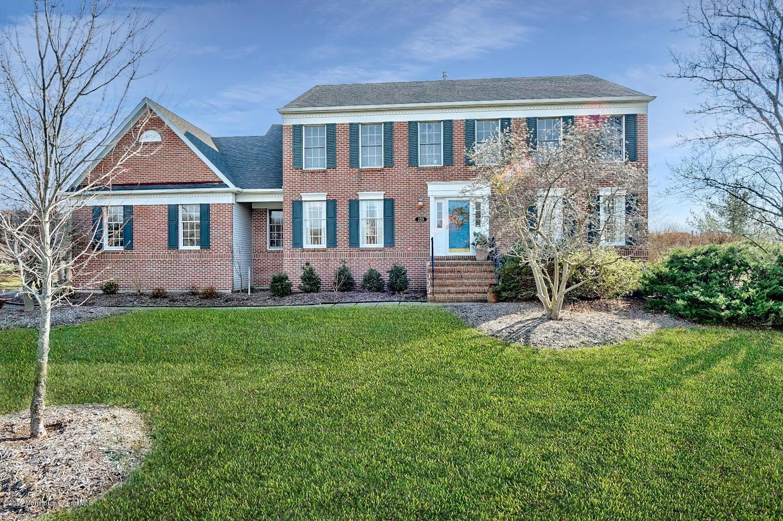Casa Unifamiliar por un Venta en 130 Paddock Drive Columbus, Nueva Jersey 08022 Estados Unidos