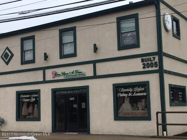 Commercial for Sale at 453 Main Street Little Falls, New Jersey 07424 United States