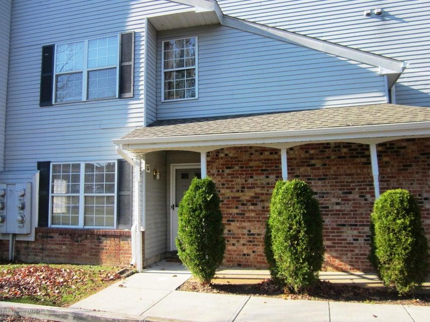 Condominium for Rent at 107 Blake Court Old Bridge, New Jersey 08857 United States