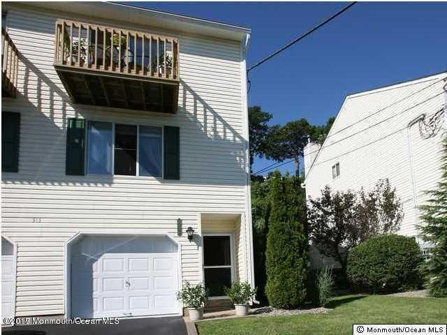 Condominium for Rent at 313 Shore Drive Drive Highlands, New Jersey 07732 United States