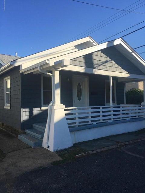 独户住宅 为 出租 在 103b 9th Avenue 贝尔玛, 新泽西州 07719 美国