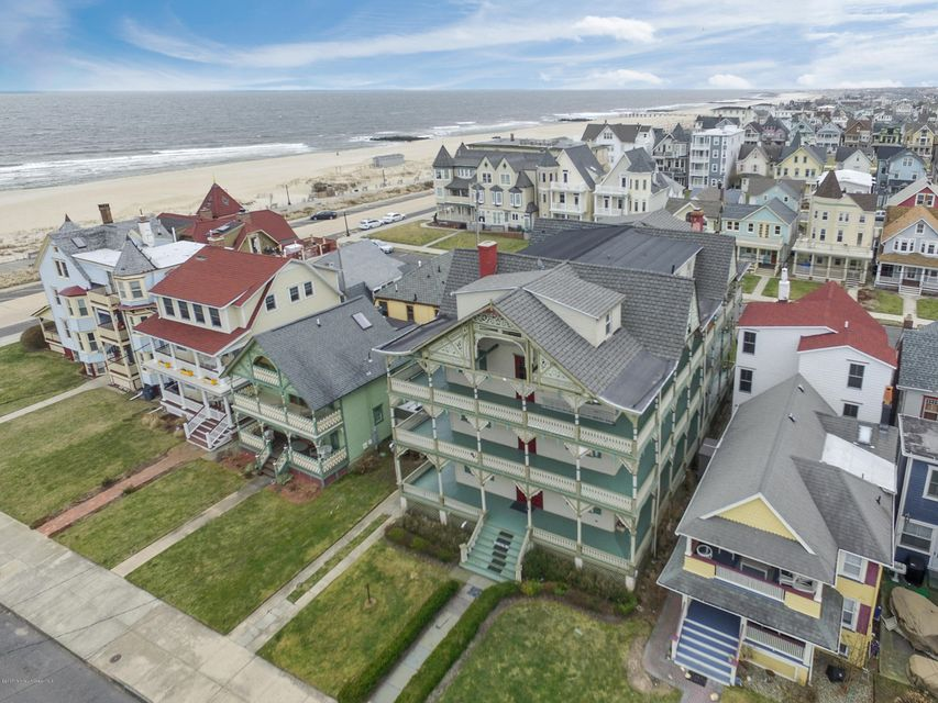 Single Family Home for Sale at 6 Atlantic Avenue Ocean Grove, 07756 United States