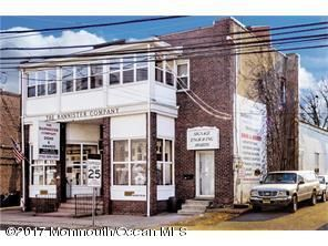 Commercial for Sale at 128 Main Street Milltown, New Jersey 08850 United States