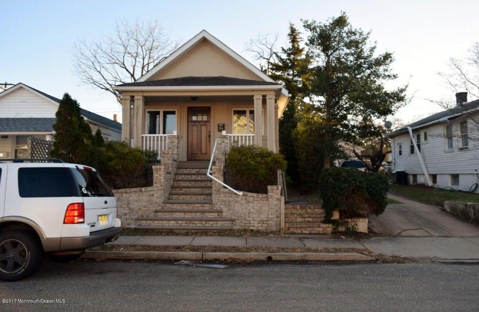 96 Poplar Avenue, Deal, NJ 07723