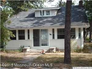 Single Family Home for Rent at 453 Compass Avenue Beachwood, New Jersey 08722 United States