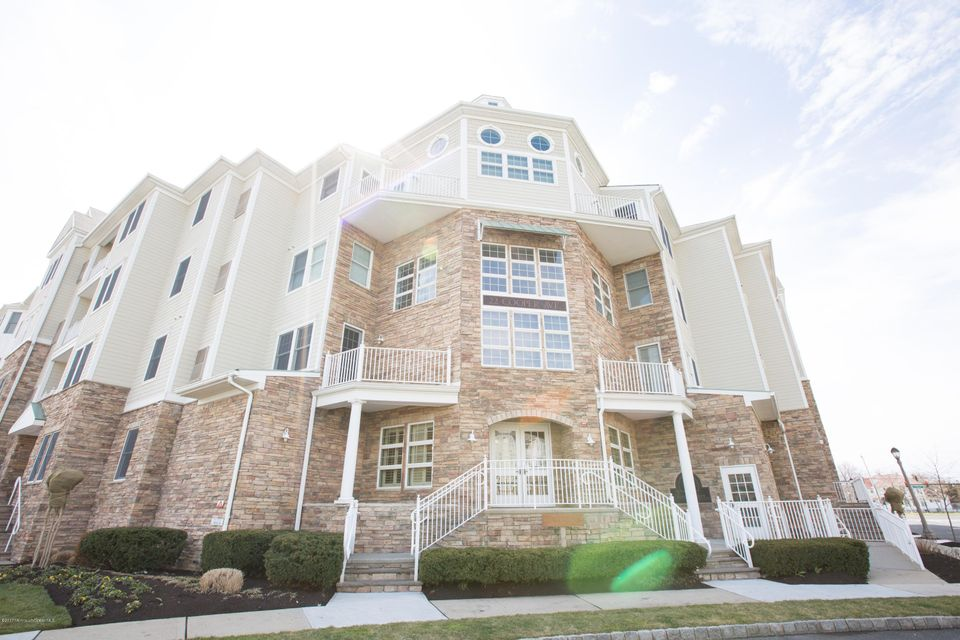 Condominium for Rent at 22 Cooper Avenue Long Branch, 07740 United States