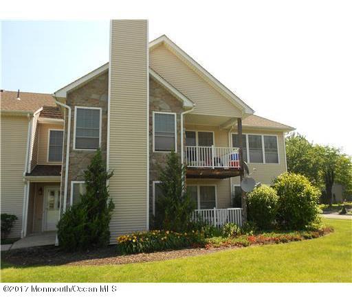 Maison unifamiliale pour l Vente à 36 Lackland Avenue Piscataway, New Jersey 08854 États-Unis