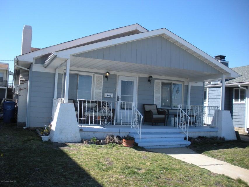 Condominio por un Alquiler en 902 Ocean Avenue Belmar, Nueva Jersey 07719 Estados Unidos