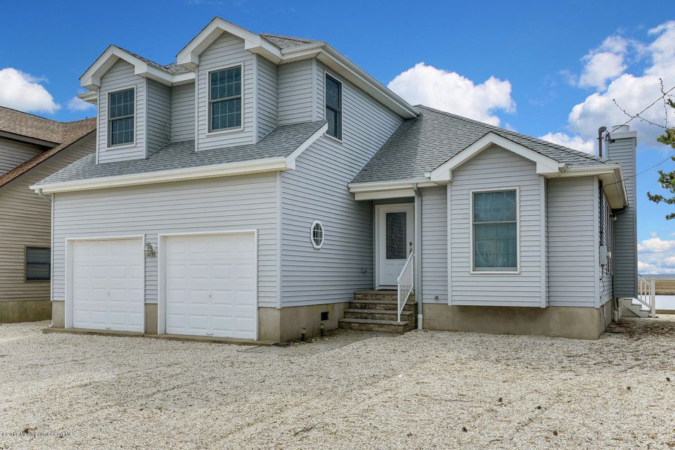 Single Family Home for Sale at 1435 Mill Creek Road Manahawkin, New Jersey 08050 United States