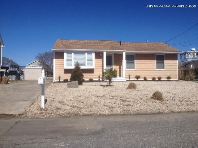 Single Family Home for Rent at 127 Potomac Drive Little Egg Harbor, New Jersey 08087 United States