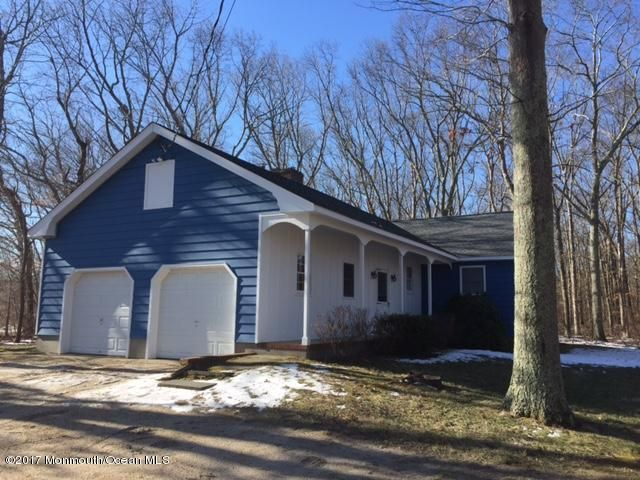 Single Family Home for Rent at 220 Victory Road Howell, New Jersey 07731 United States
