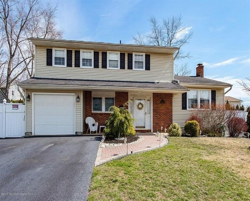 独户住宅 为 销售 在 6 Holly Drive 塞尔维尔, 新泽西州 08859 美国