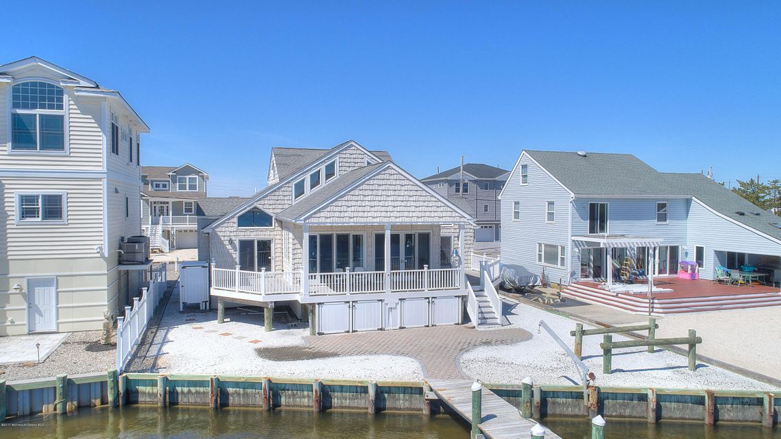 Single Family Home for Sale at 20 Selma Drive Beach Haven West, 08050 United States
