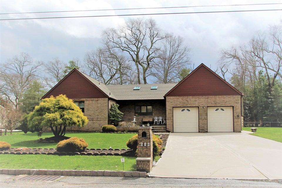 Villa per Vendita alle ore 510 Birch Street 510 Birch Street Bayville, New Jersey 08721 Stati Uniti