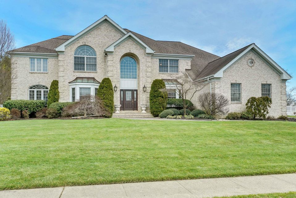Single Family Home for Sale at 1 Meadow Lane West Long Branch, New Jersey 07764 United States