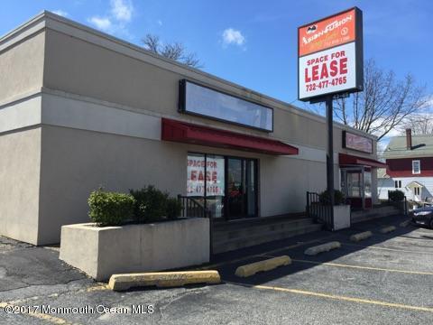 komerziell für Verkauf beim 43 Route 37 43 Route 37 Toms River, New Jersey 08753 Vereinigte Staaten
