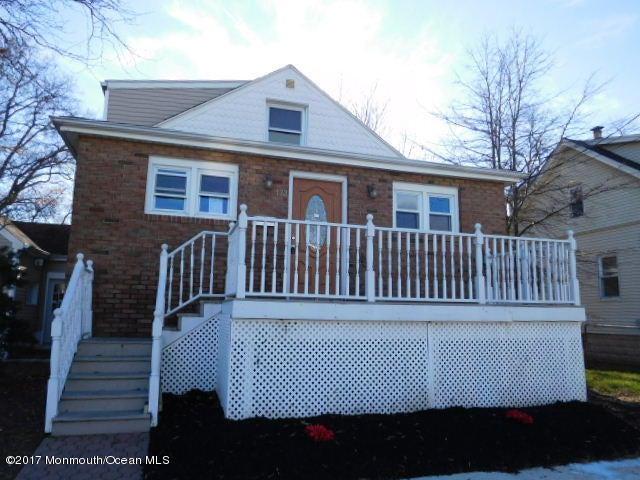 Casa Unifamiliar por un Venta en 132 Sycamore Avenue North Middletown, Nueva Jersey 07748 Estados Unidos