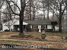 独户住宅 为 销售 在 12 Manorhouse Drive 尤因, 新泽西州 08638 美国