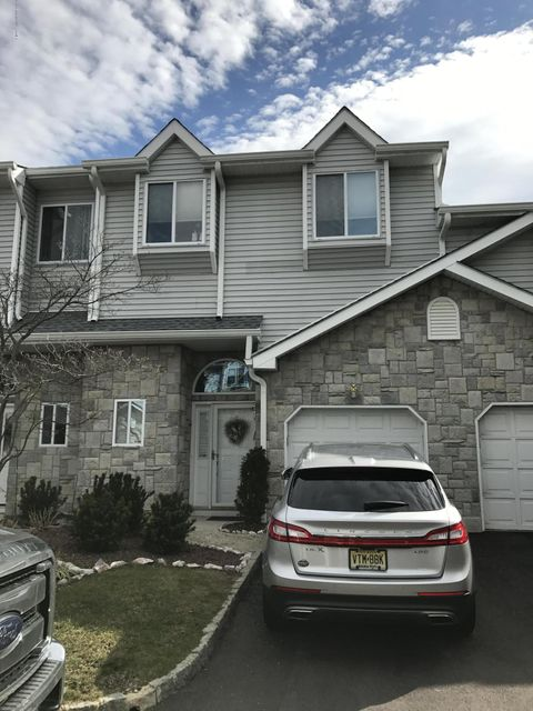 Single Family Home for Sale at 7 Picaron Place Laurence Harbor, New Jersey 08879 United States