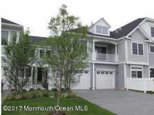 Single Family Home for Sale at 33 Skimmer Lane Port Monmouth, 07758 United States