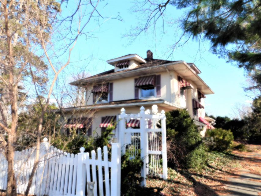 Single Family Home for Sale at 1281 Old York Road Robbinsville, New Jersey 08691 United States