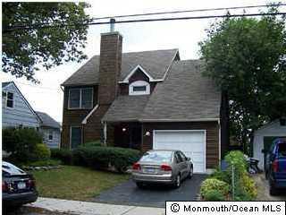 Maison unifamiliale pour l à louer à 500 17th Avenue Lake Como, New Jersey 07719 États-Unis