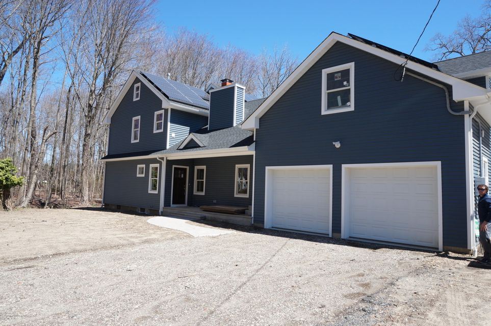 Casa Unifamiliar por un Alquiler en 806 Maple Street Asbury Park, Nueva Jersey 07712 Estados Unidos