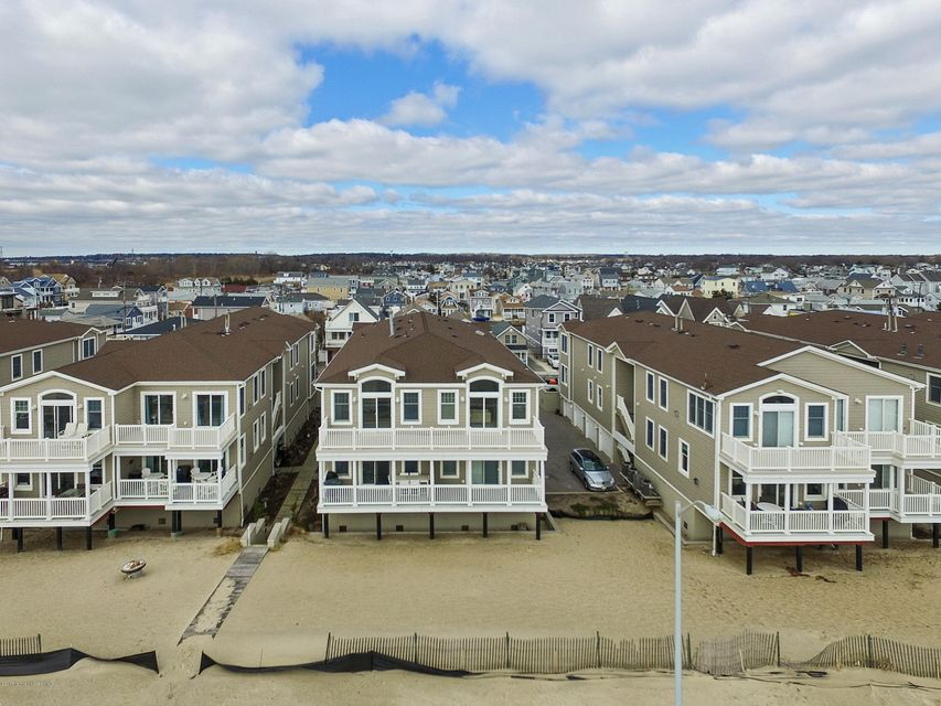 Single Family Home for Sale at 233 Beach Front 233 Beach Front Manasquan, New Jersey 08736 United States