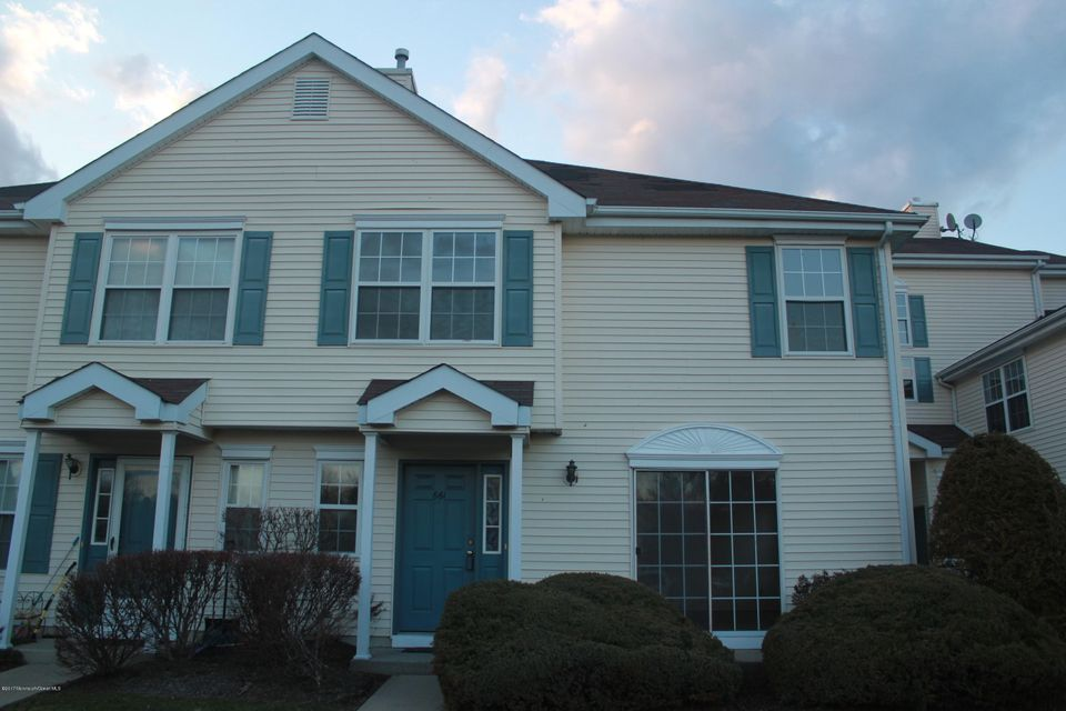 Condominium for Rent at 661 Snowdrop Court Morganville, New Jersey 07751 United States