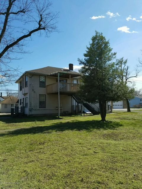Multi-Family Home for Sale at 191 Bray Avenue North Middletown, 07748 United States