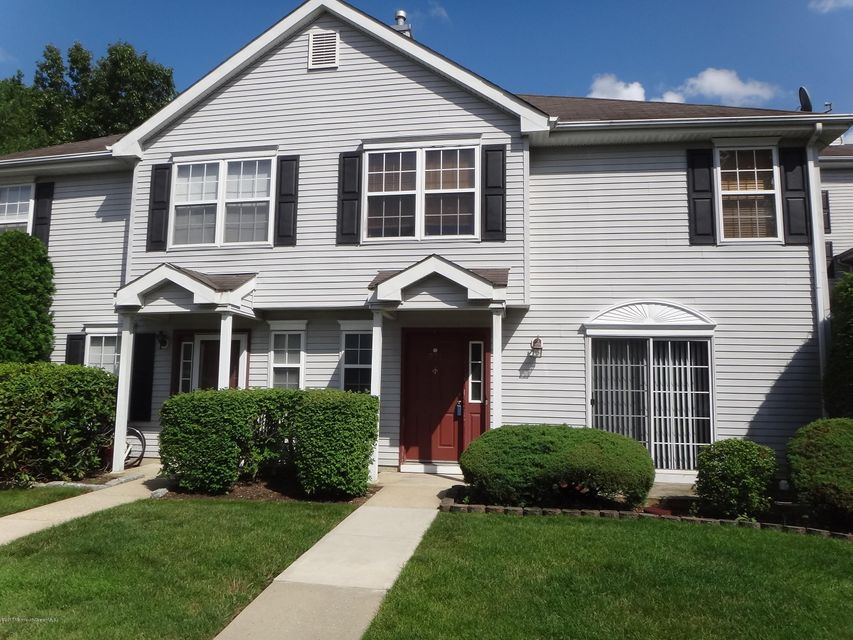 Condominium for Rent at 971 Lily Court Morganville, New Jersey 07751 United States