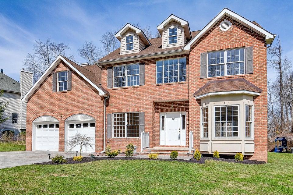 独户住宅 为 销售 在 30 Melbloum Lane 爱迪生, 08837 美国