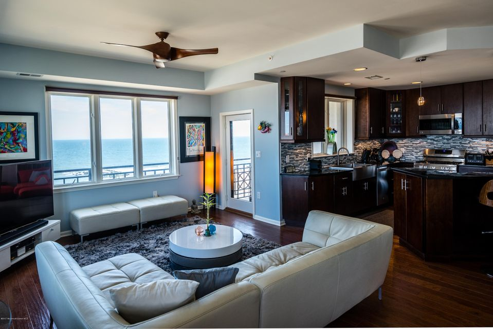 Single Family Home for Sale at 1501 Ocean Avenue Asbury Park, New Jersey 07712 United States