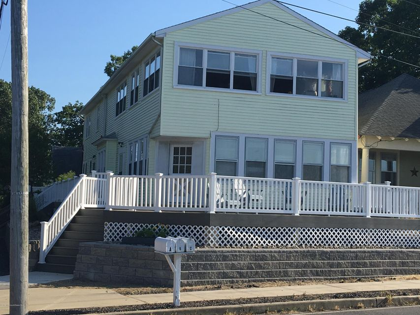 Multi-Family Home for Sale at 729 Riverside Drive Pine Beach, New Jersey 08741 United States