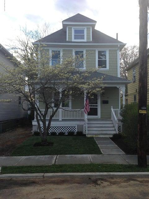 独户住宅 为 出租 在 20 High Street 雷德班克, 新泽西州 07701 美国