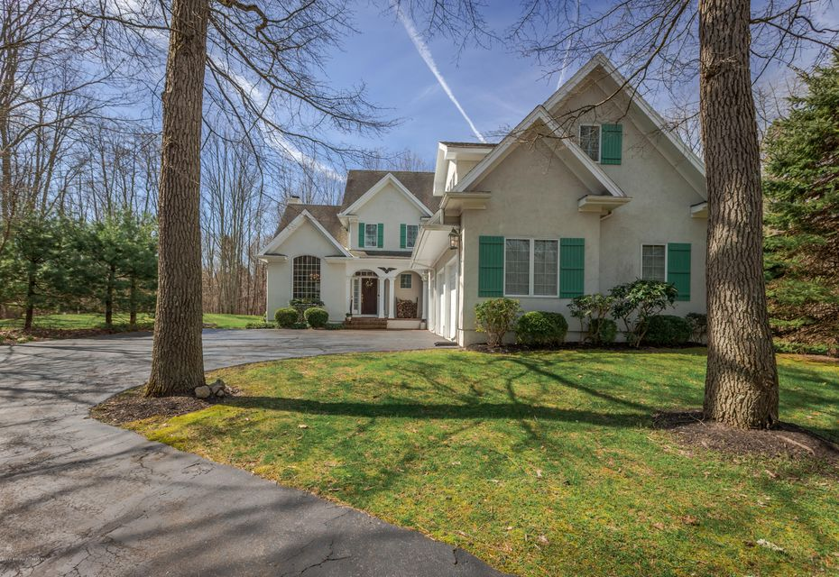 Single Family Home for Sale at 37 Deer Trail Drive Clarksburg, New Jersey 08510 United States