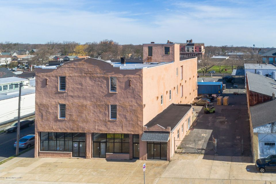 Commercial for Sale at 929 Asbury Avenue Asbury Park, New Jersey 07712 United States