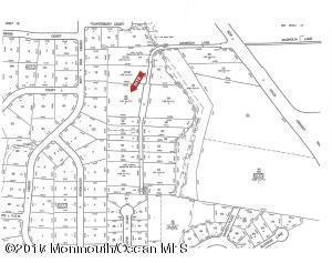 Terrain pour l Vente à 129 Magnolia Lane 129 Magnolia Lane Middletown, New Jersey 07748 États-Unis