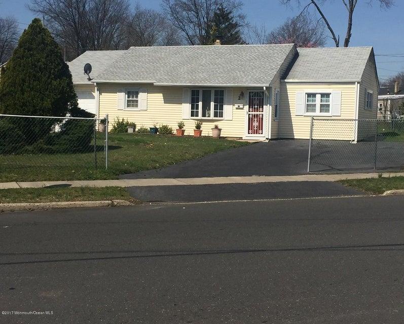 Casa Unifamiliar por un Venta en 2 Miko Road Edison, Nueva Jersey 08817 Estados Unidos