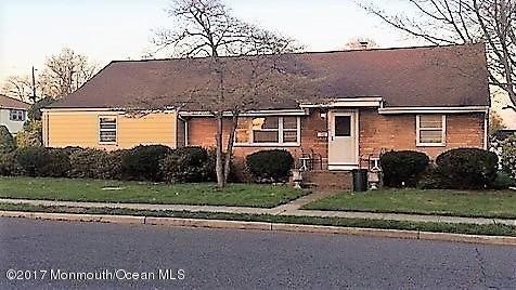 独户住宅 为 销售 在 304 Buttonwood Street 汉密尔顿, 新泽西州 08619 美国