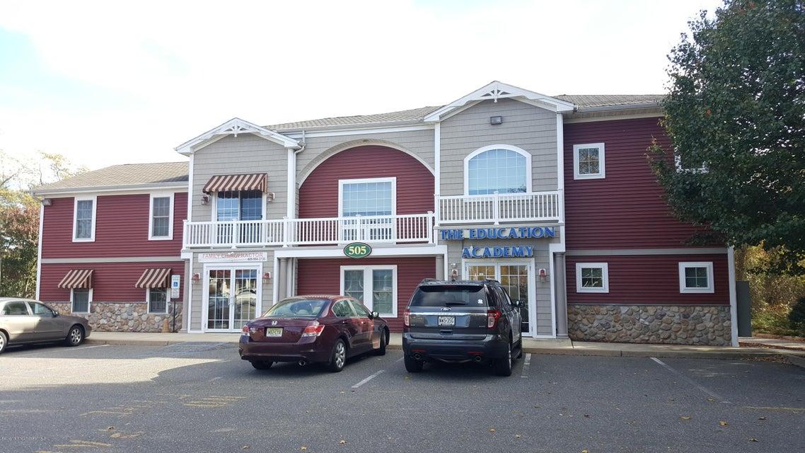 Single Family Home for Rent at 505 Main Street Lanoka Harbor, New Jersey 08734 United States