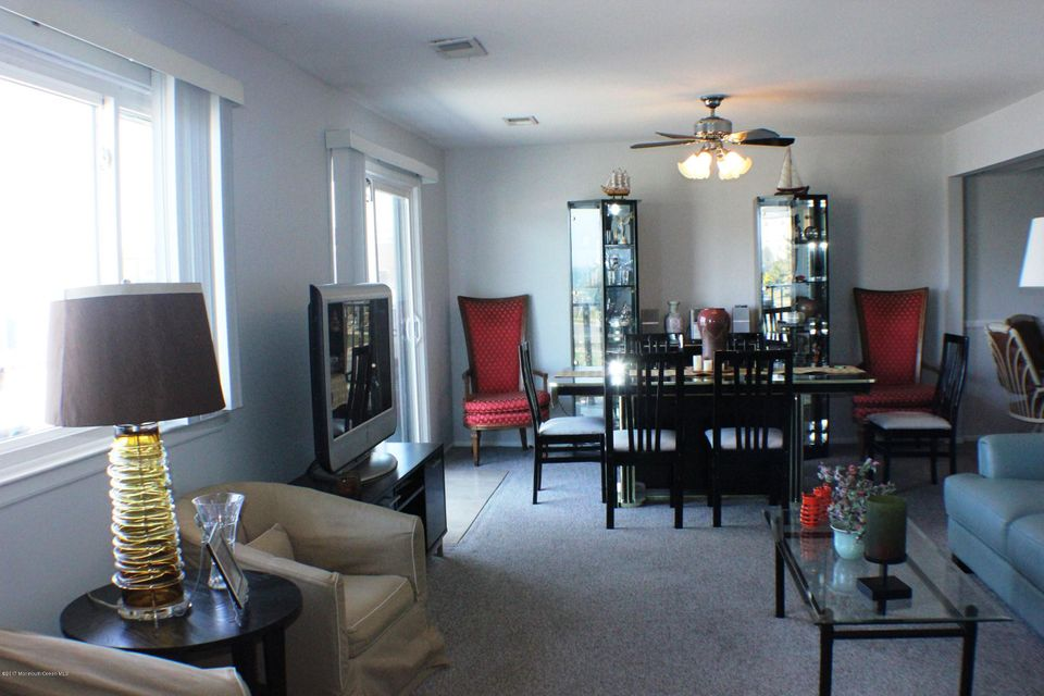 Condominium for Rent at 111 5th Avenue Bradley Beach, 07720 United States