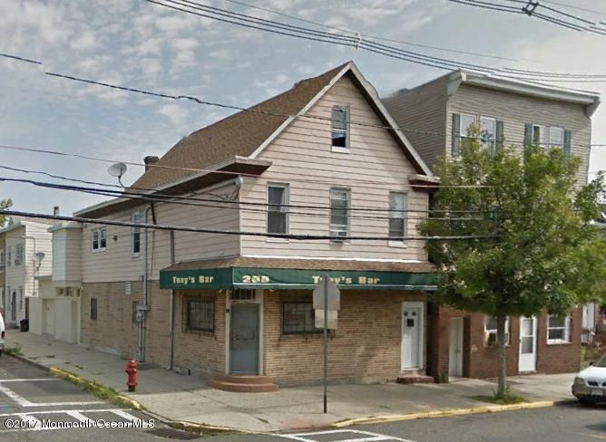 Commercial for Sale at 200 Hall Avenue Perth Amboy, New Jersey 08862 United States