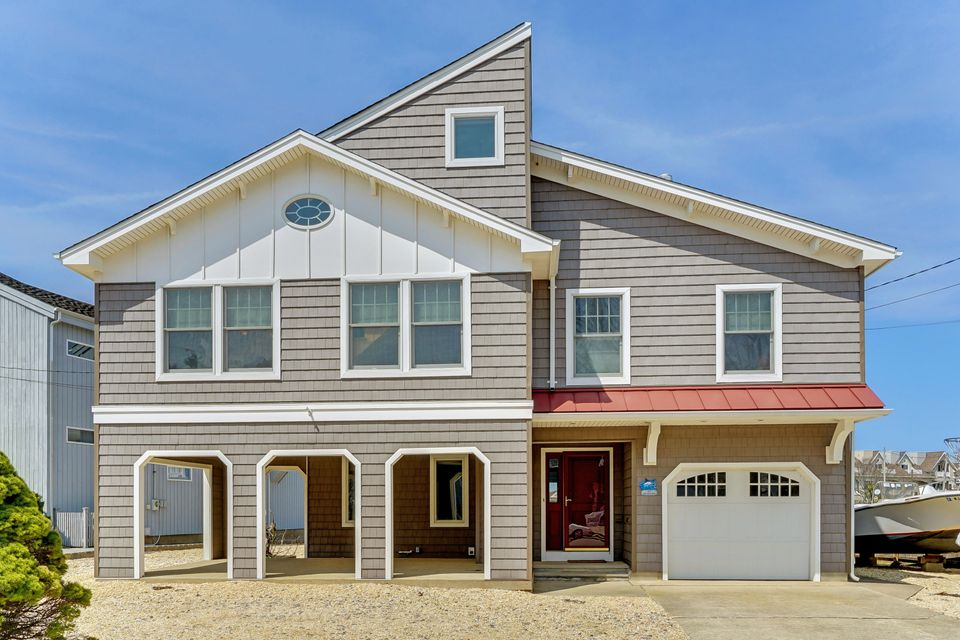Single Family Home for Sale at 27 Deep Creek Drive Manasquan, 08736 United States