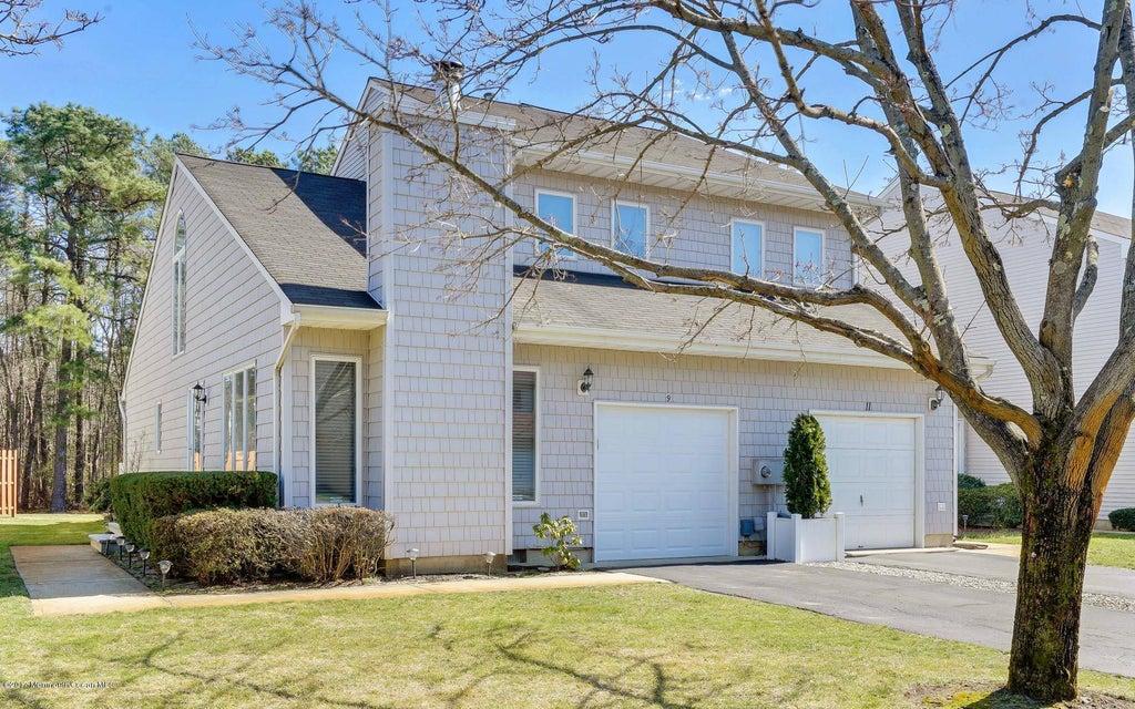 Condominium for Rent at 9 Sailors Quay Drive Brick, New Jersey 08723 United States