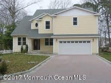 Single Family Home for Rent at 6 Scoop Road Brick, New Jersey 08723 United States