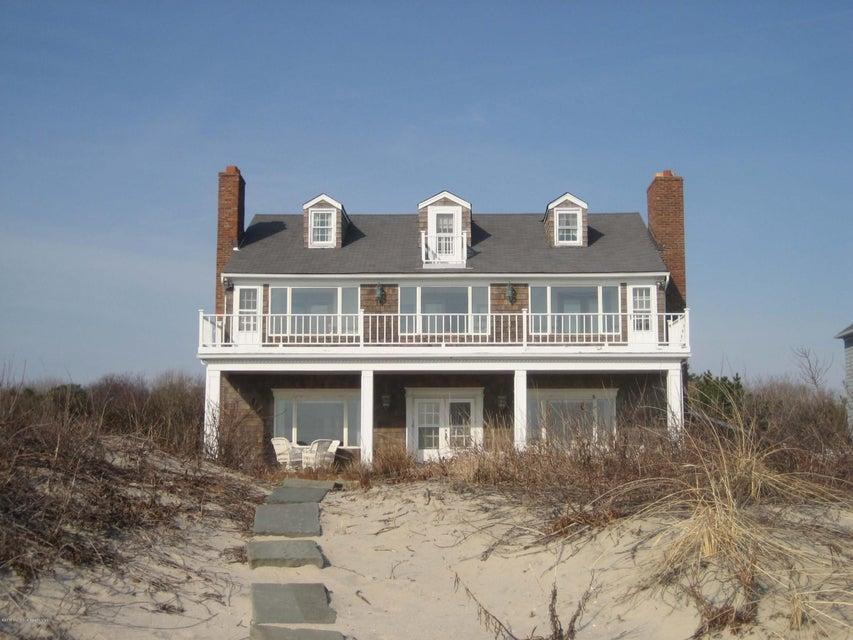 Casa Unifamiliar por un Alquiler en 609 Ocean Avenue Sea Girt, Nueva Jersey 08750 Estados Unidos