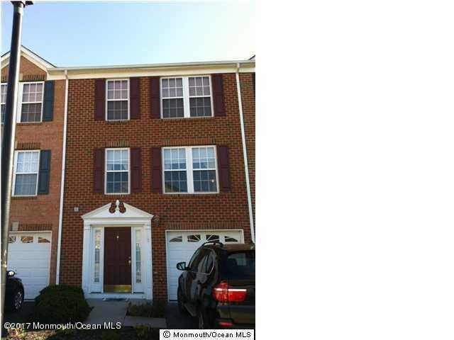 Condominium for Rent at 3 Saxton Road Farmingdale, New Jersey 07727 United States